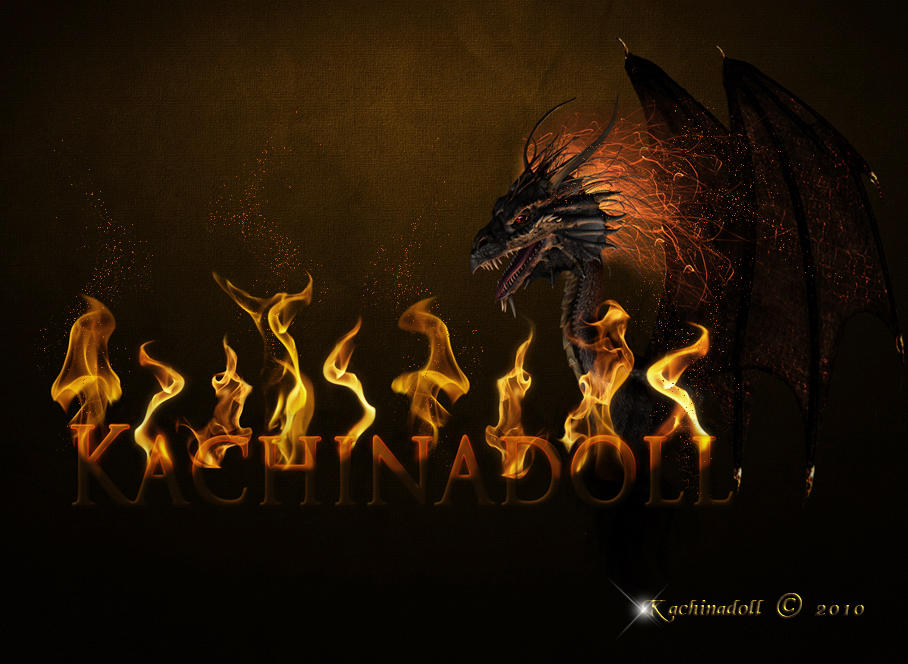 Deviant ID Dragon