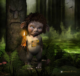 The Gnobbit