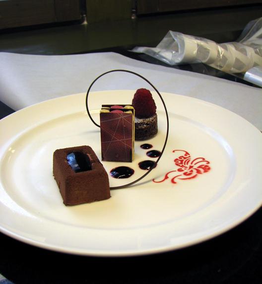 WorldSkills Dessert by chocolinda