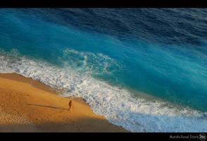 Kaputas Beach by MKO