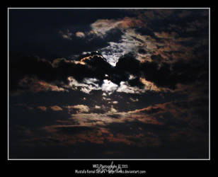 Nightsky by MKO