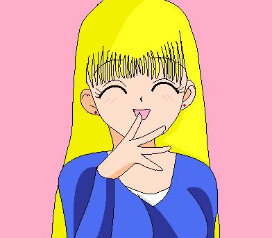 Ayane by maru101