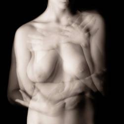 Torso blur by AlexWilson