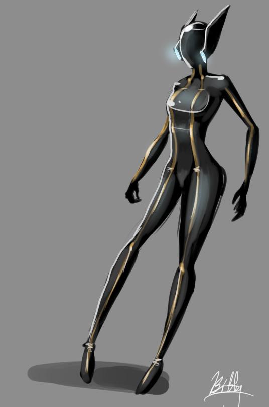 DEXformer by VexyFate