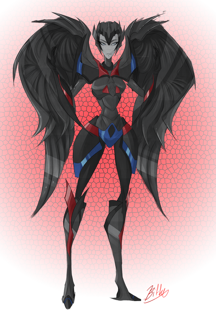 Shadow by VexyFate