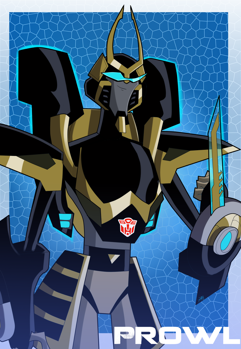 transformers animated favourites by whiteflower122 on
