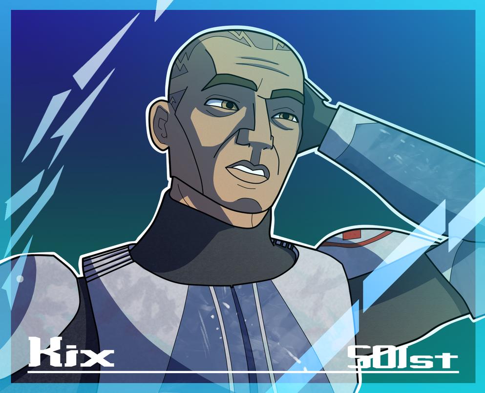 Kix Background by VexyFate