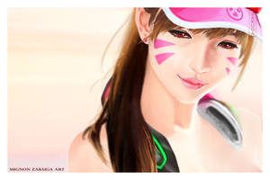 D.VA Day off