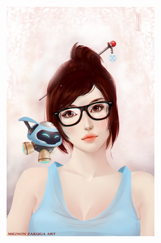 Mei Day off