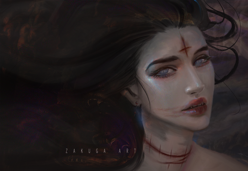 Daughter of the 3rd Duke of Hell
