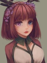 OC - Lili