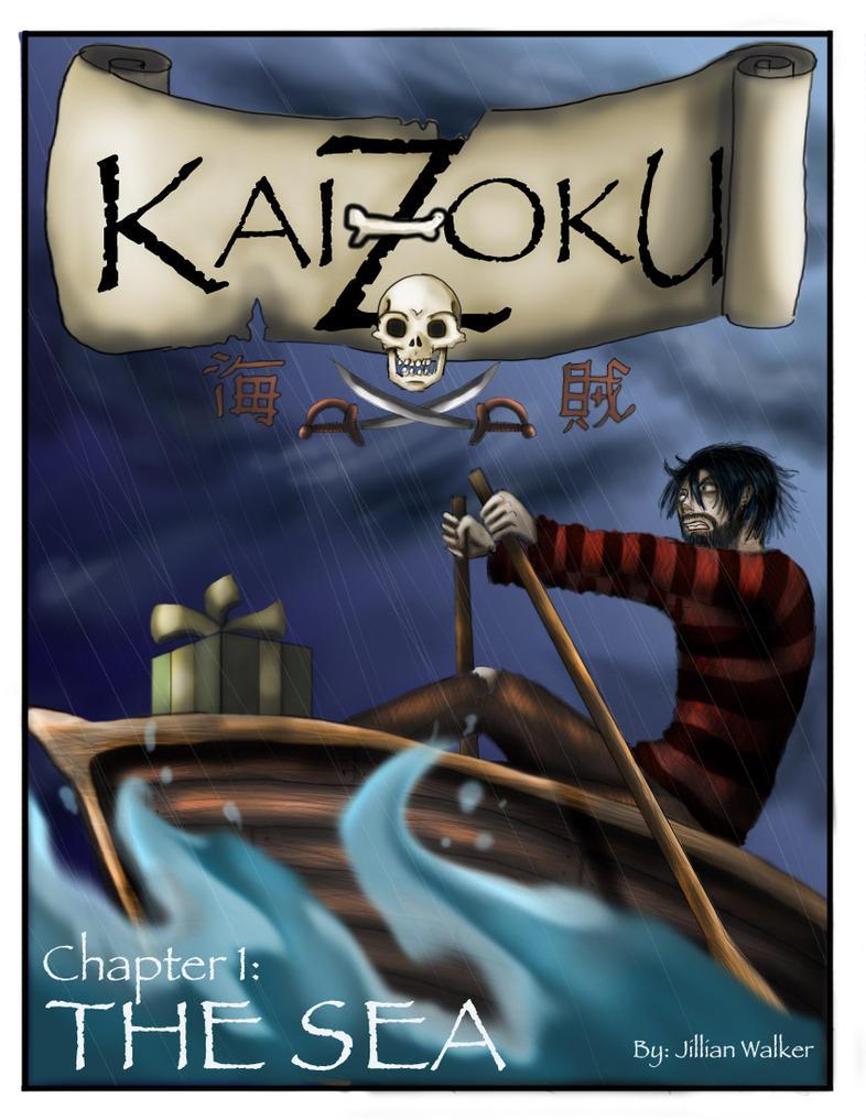Kaizoku 1: The Sea by Kaizoku501