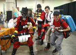 TF2 Dealers Room