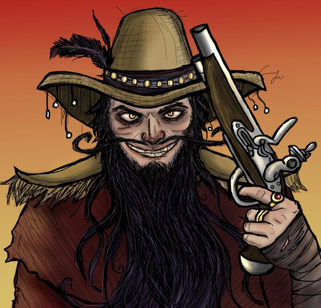 Pirate Day 2017