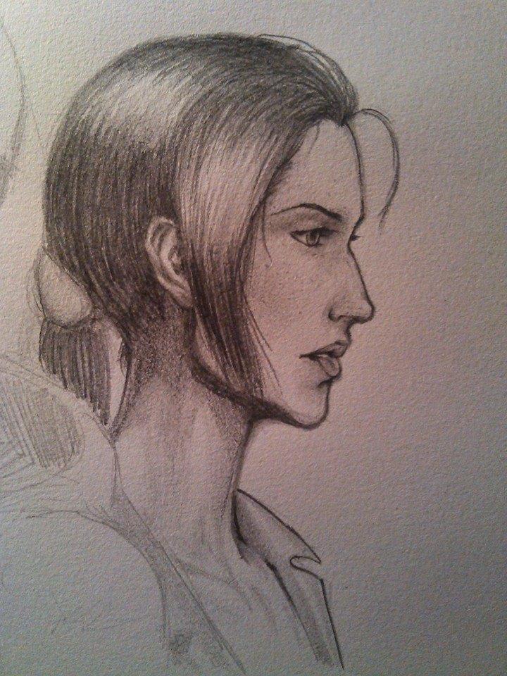 Ymir profile dooble by HeavenMGN