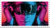 VOCALOID - CYBER SONGMAN Stamp by MisteryEevee