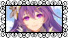 VOCALOID - Mo Qingxian Stamp by MisteryEevee