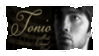VOCALOID - Tonio Stamp by MisteryEevee