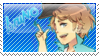 VOCALOID - Bruno Stamp by MisteryEevee