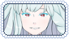 VOCALOID - LUMi Stamp by MisteryEevee
