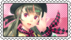 VOCALOID - Xin Hua Japanese Stamp by MisteryEevee