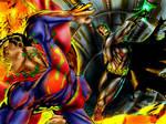 Batman vs Superman Revision