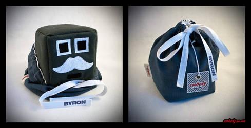 Byron Cubely