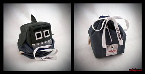 Chomp Cubely