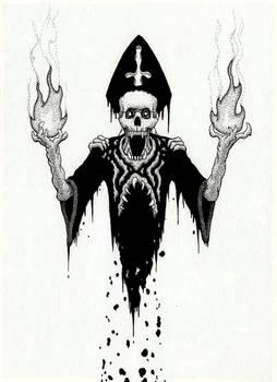 Hell Bishop