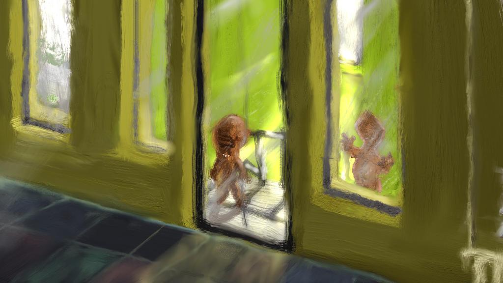bigoti childrens (June 2016) by Pumais