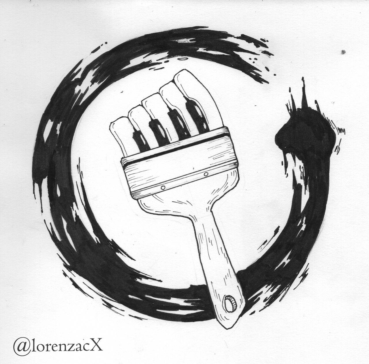 player paintbrush