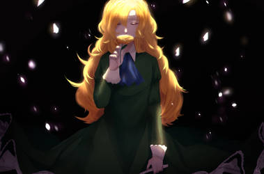 mary by panako
