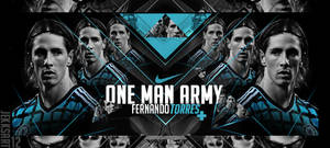 Torres - One Man Army by Jekks