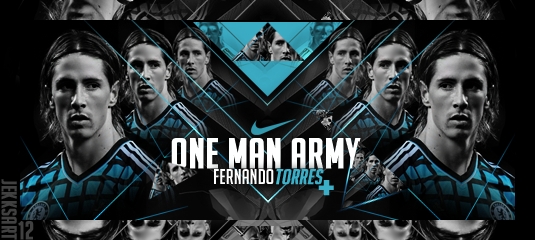 Torres - One Man Army by Jekks
