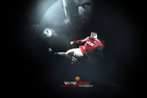 Wayne Rooney by Jekks