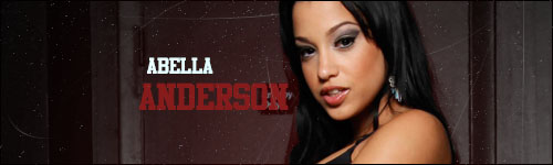 abella anderson sig by durty530 on deviantart
