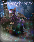 Zarrabi's Destiny Preview