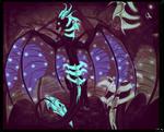 GIFT Frozen Soul ::Dark Injection:: Nikos