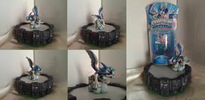 Custom Skylanders Toy ::Mystery