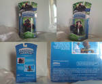GIFT Skylander Midnight Box