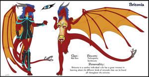 Star Dragon:: Britonia