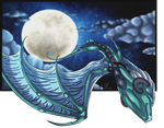$COM:: Giddy in the Moonlight
