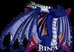 $COM:: Rina Badge