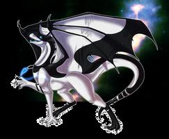 [$COM] Clyde Mousepad Design by Neffertity