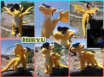 [$COM] Hiryu Plushie