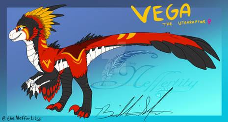 [P] Vega Ref Sheet