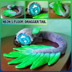 [GIFT] Neon's Floor-Dragger Tail