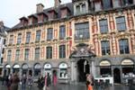 Lille '1 _ La Bourse