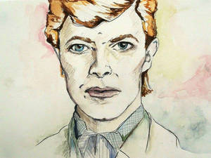 Bowie Tribute