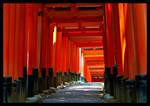 Fushimi Inari Taisha III